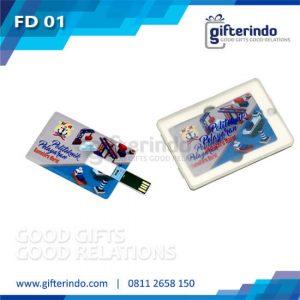 Flashdisk Card Politeknik Pelayaran