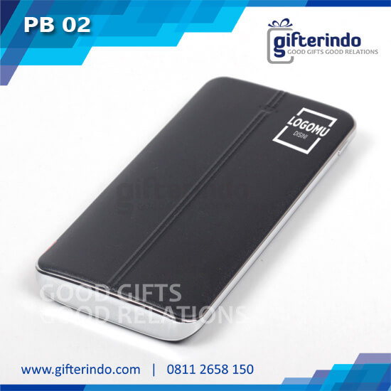 Power Bank - Custom black Android